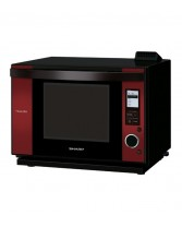 Microwave oven SHARP AL-1500L-R