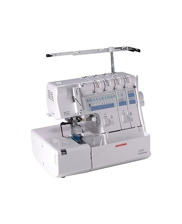 Sewing Machine JANOME 1200D