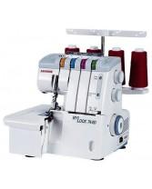 Швейная машина (OverLock) JANOME 744D