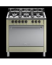 Standalone cooker BOMPANI BC843CA/N
