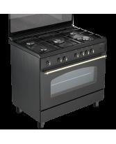 Standalone cooker BOMPANI BO683YD/N
