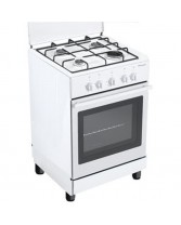 Standalone cooker BOMPANI BO697YB/N