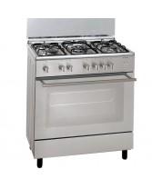 Standalone cooker BOMPANI BO853EC/N