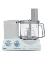 Food Processor BRAUN K600