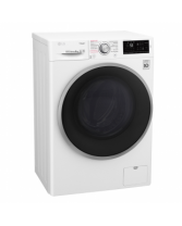 WASHING MACHINE   LG F2J6NS1W