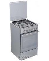 Standalone cooker BOMPANI BO543XA/N