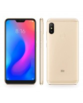TELEPHONE  XIAOMI Mi A2 64GB gold