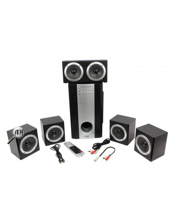 Speaker SVEN HT-435R