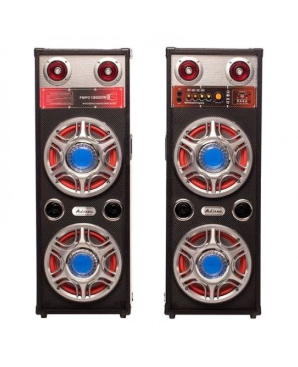 Hi-Fi System  AiLiang USFH-623-DT