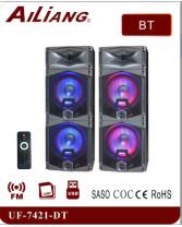 Hi-Fi System  AiLiang UF-7421-DT