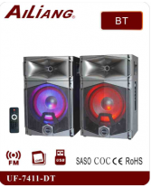 Hi-Fi System AiLiang UF-7411-DT