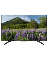 TV SONY KD49X7077F