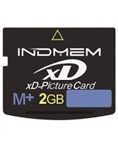 Հիշողության քարտ   OLYMPUS 2GB XD
