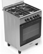 Standalone cooker BOMPANI BI643KB/N