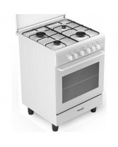 Standalone cooker BOMPANI BI640KB/N