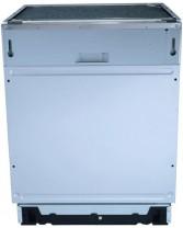 Посудомоечная машина  DE LUXE DWB-K60-W