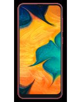 Смартфон SAMSUNG SM-A305F_DS/64/4