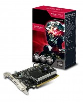 Video card SAPPHIRE R7 240 4GB/DDR3/128bit