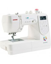 SEWING MACHINE  JANOME M100QDC