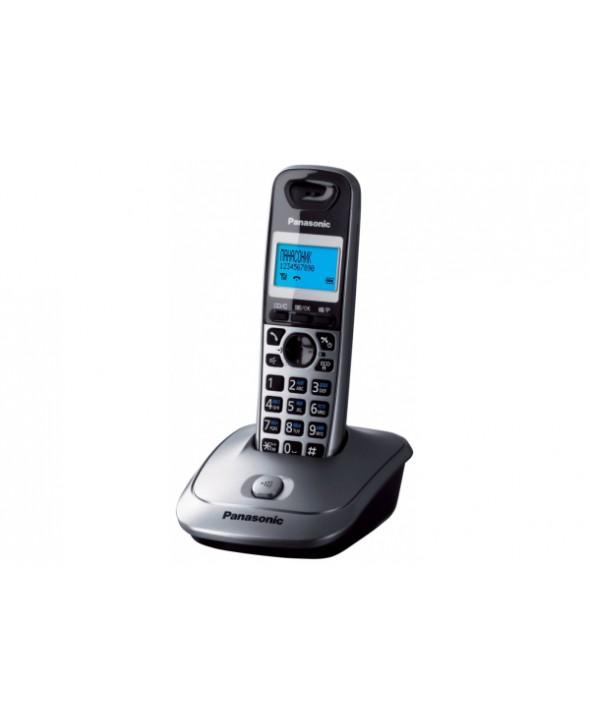 Corded Phone PANASONIC KX-TG2511UAM