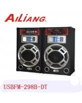 Hi-Fi System  AILIANG USBFM-298B-DT