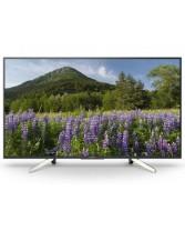 TV SONY KD43X7000F