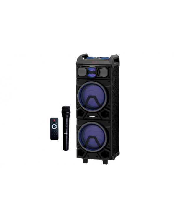 HI-FI System  GEEPAS GMS11137