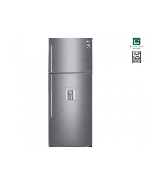 Refrigerator LG GR-F679HLHN
