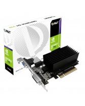 Видеокартa PALIT GT710 2GB/sDDR3/64bit