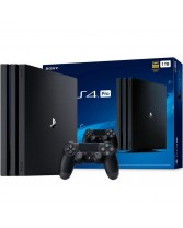 VIDEO GAME SYSTEM SONY PS4 PRO/1TB