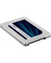 Жёсткий диск внутренний 2.5:CRUCIAL 525GB CT525MX300SSD1