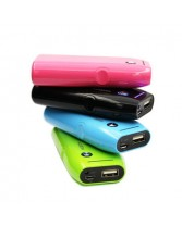 POWER BANK MOXOM PC235 6000MAH