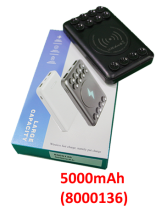 POWER BANK 5000mAh_8000136