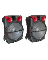 Speaker GOLDY GT-4119ASP