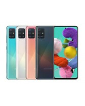 Smartphone SAMSUNG SM-A515F_DSN/128GB