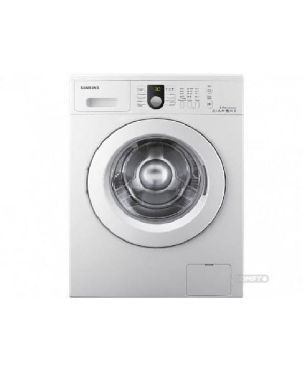 Washing machine SAMSUNG WF8590NMW9/YLP