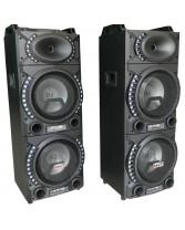 Speaker F80A