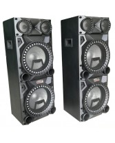 Speaker F98A