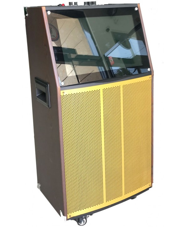 Speaker W6512