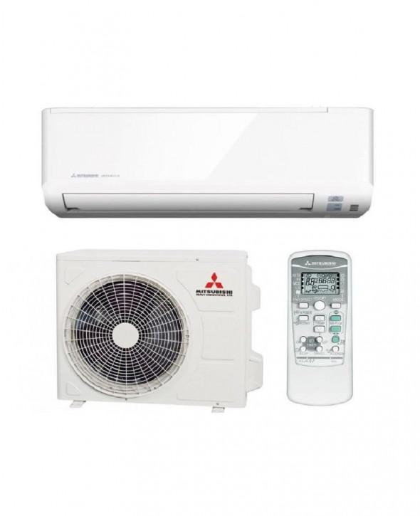 Air Conditioner MITSUBISHI SRC/SRK63ZSPR-S