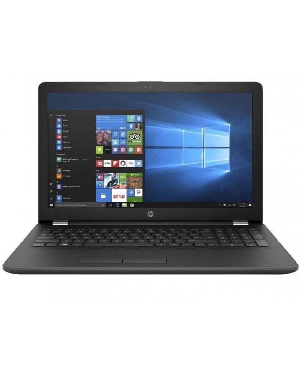 Notebook HP 15-DA1023nia