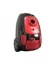 Vacuum cleaner BERGAMO BG-VC4007DRB
