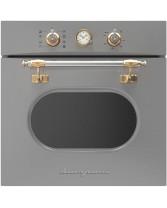 Built-in Oven  BOMPANI BO245WA/E
