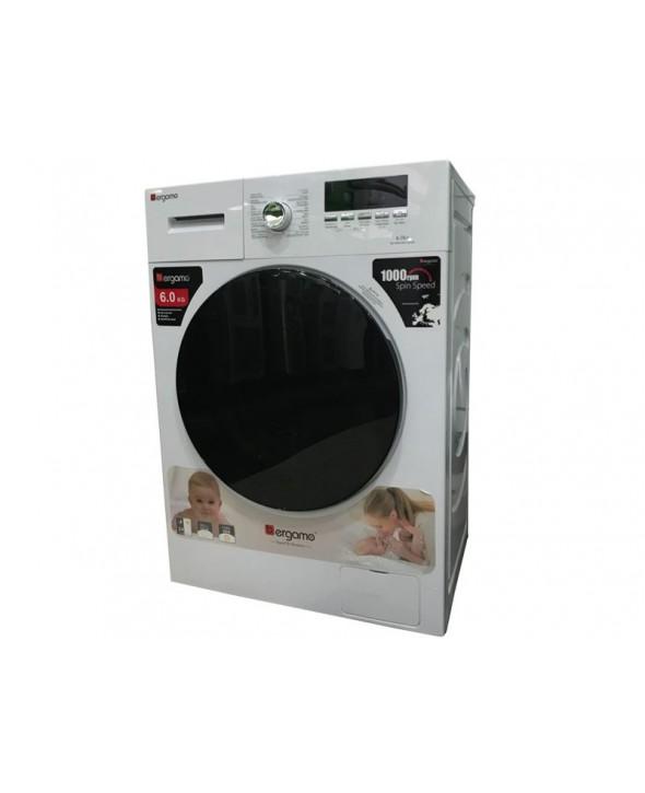 Washing machine BERGAMO BG-WM1040T-6EWB