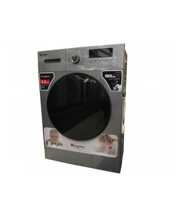 Washing machine BERGAMO BG-WM1041T-6EGB