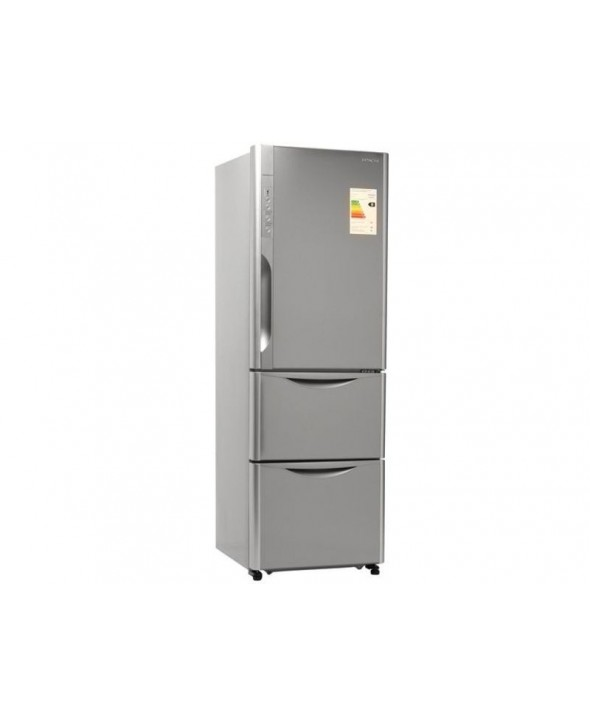 Refrigerator HITACHI R-SG37BPUC /INX/