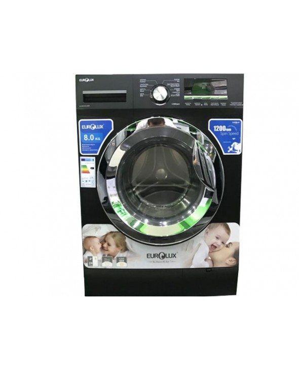 Washing machine EUROLUX EU-WM1276X-8AEB