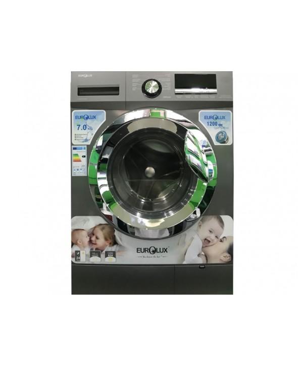 Washing machine EUROLUX EU-WM1263X-7AEG