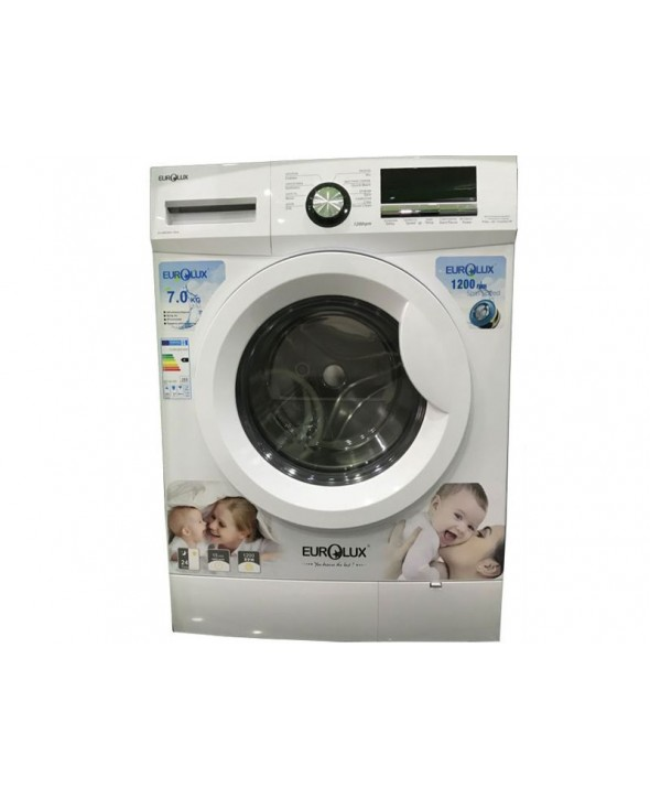 Washing machine EUROLUX EU-WM1265X-7AEW