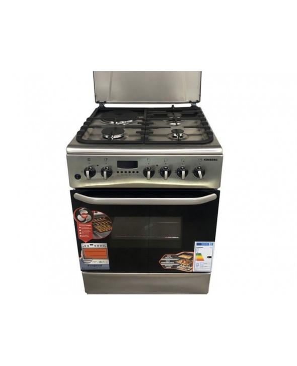 Standalone cooker KINBERG 6060XL
